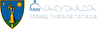 Nagytarcsa község hivatalos oldala